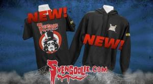 The Svengoolie Store is Open