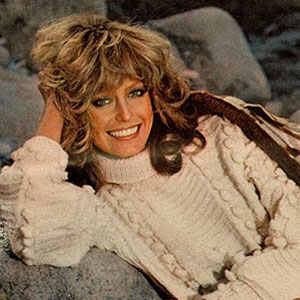 farrah fawcett haircut 9 hair icons you definitely idolized in the 1970s 1442