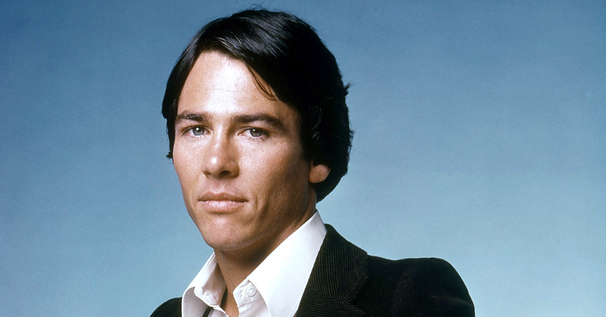 RICHARD HATCH of 'BATTLESTAR GALACTICA'