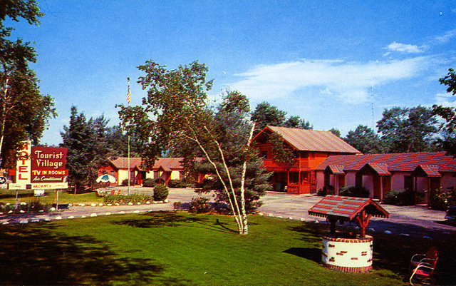 Tourist Village Motel