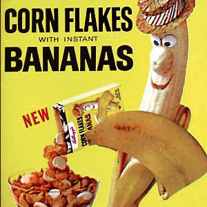 10 Weird Foods That Prove America Used To Be Bananas For