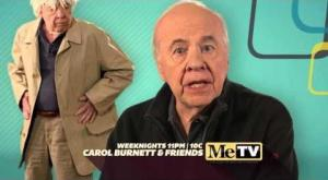 Tim Conway & The Old Man