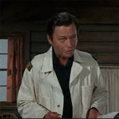deforest kelley gay