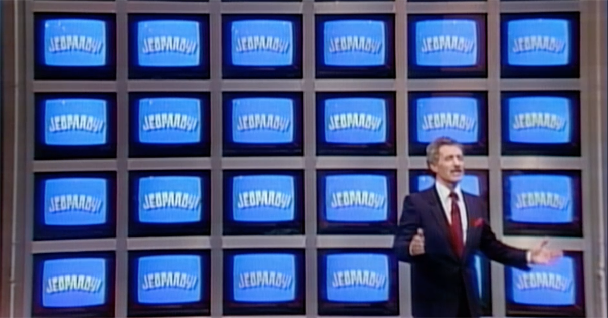 """essays on double jeopardy Today's final jeopardy question (2/1/2018) in the category """"us  in his 1958  essay """"essentials of spontaneous prose"""", he compared a."""