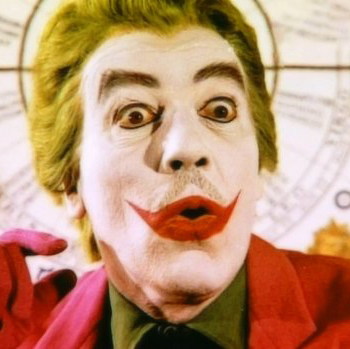 cesar romero laugh