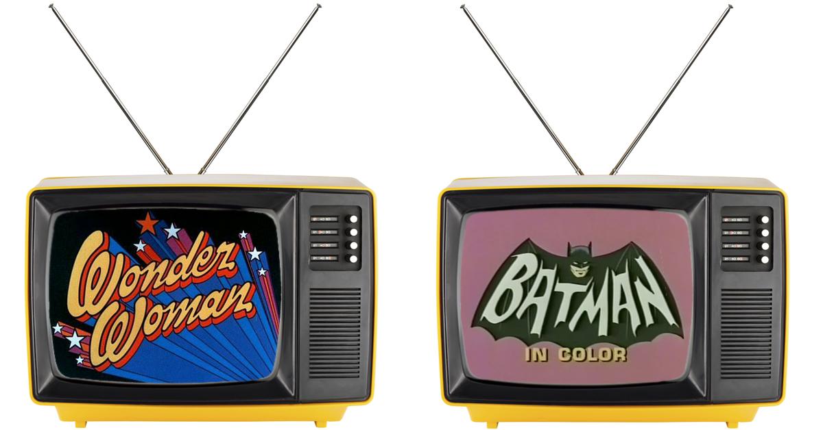Quiz: Which TV show had more episodes?