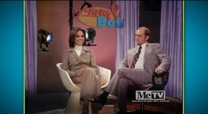 Bob & Mary Mash-Up