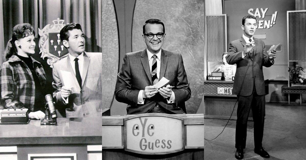 1960s tv game shows