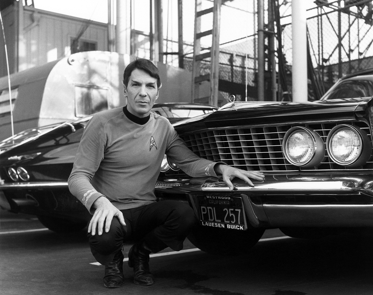 My Other Car Is The Enterprise