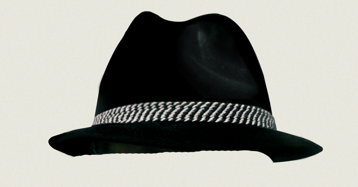 Who Wore This Hat On Tv