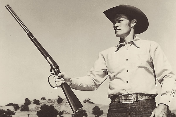 7 reasons why 'The Rifleman' should be your favorite WesternRelated