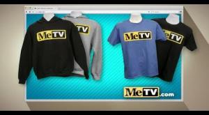 The MeTV Store is Open