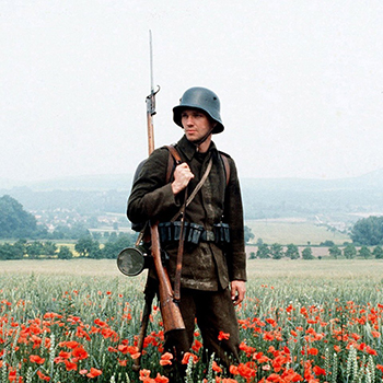 HELP! All Quiet on the Western Front!!! please please?