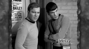 Boldly Go to Mayberry - Weeknights 8PM | 7C