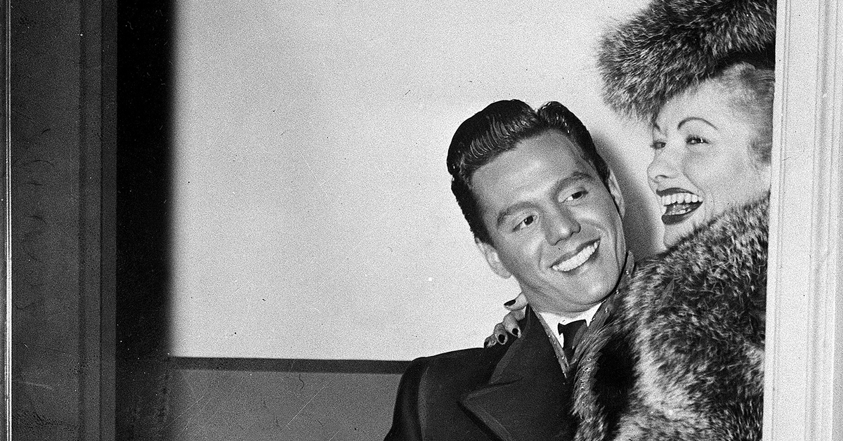 desi arnaz net worth
