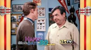 'Happy Days' in 30 Seconds