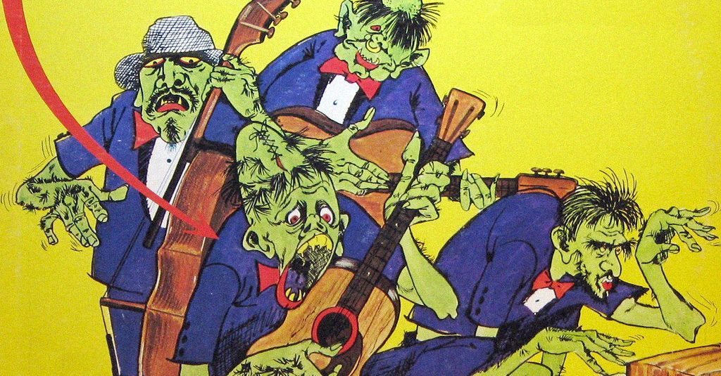 see more 11 spooky obscure halloween songs for your retro costume party - Bob And Tom Halloween Songs