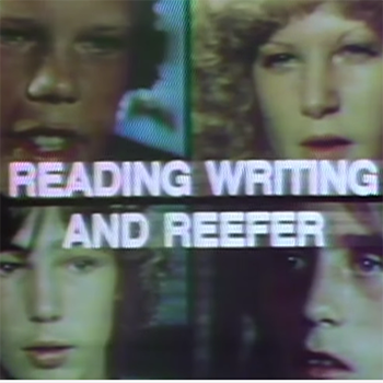 Reading, Writing, and Reefer (1979)