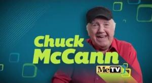 Chuck McCann - All Over Me