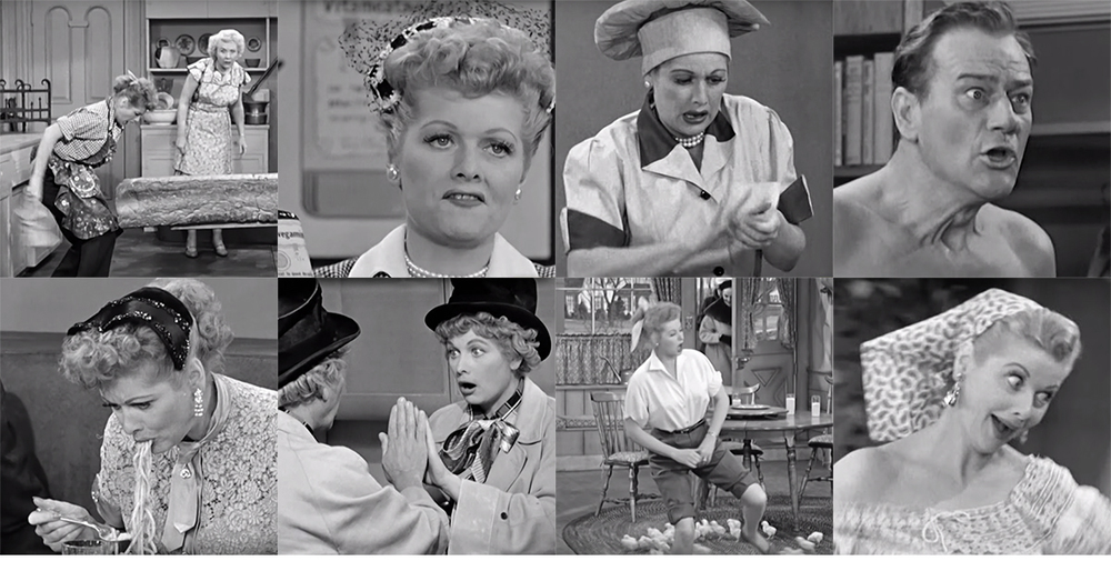 i love lucy episodes online free