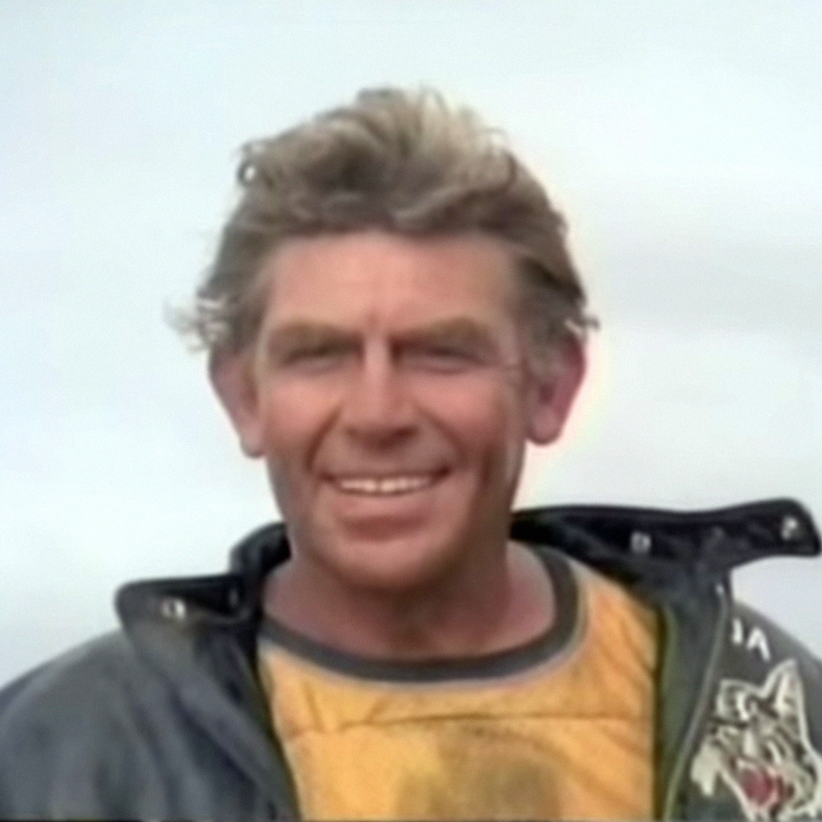 Andy Griffith was unexpectedly brilliant in his TV movies, playing killers, sociopaths and alcoholicsRelated