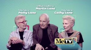 The Patty Duke Show - Weekdays at 6AM | 5C