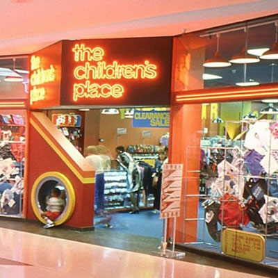 Children Shoe Stores Watertown
