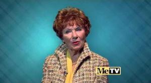 Marion's Memories: Erin Moran