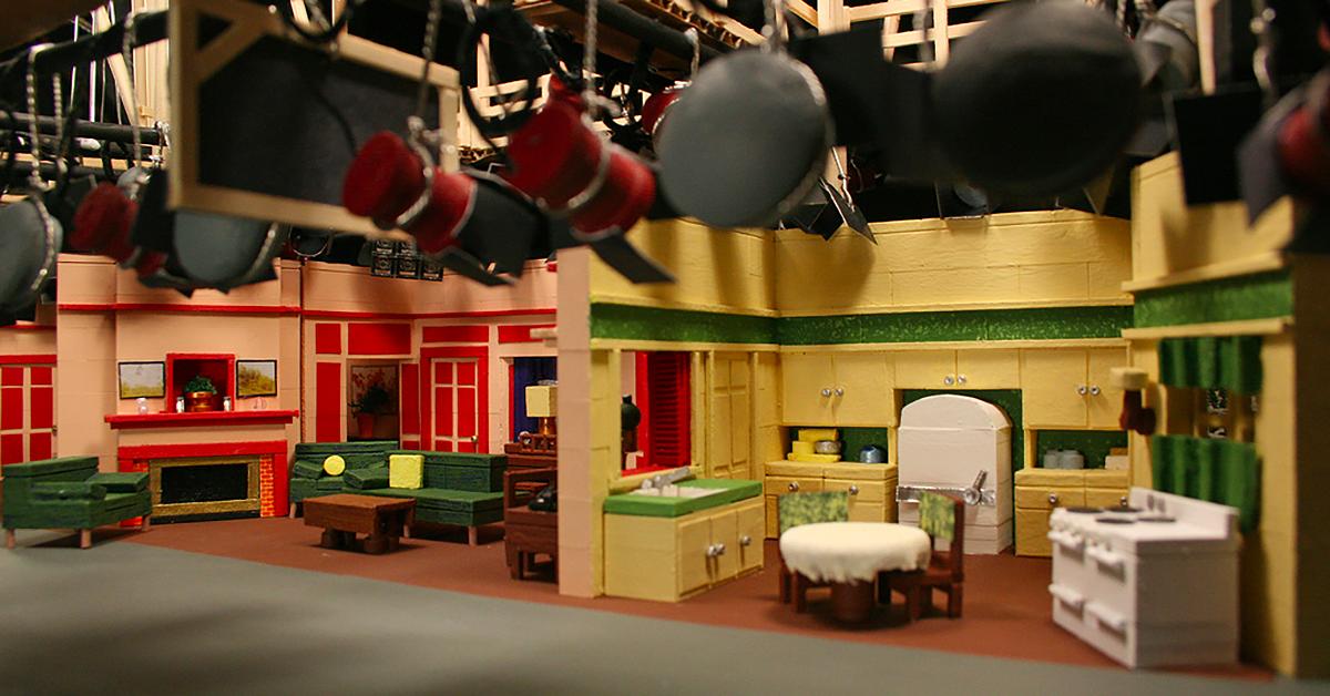 Original S Kitchen Sets