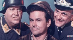 Hogan Heroes Me Tv